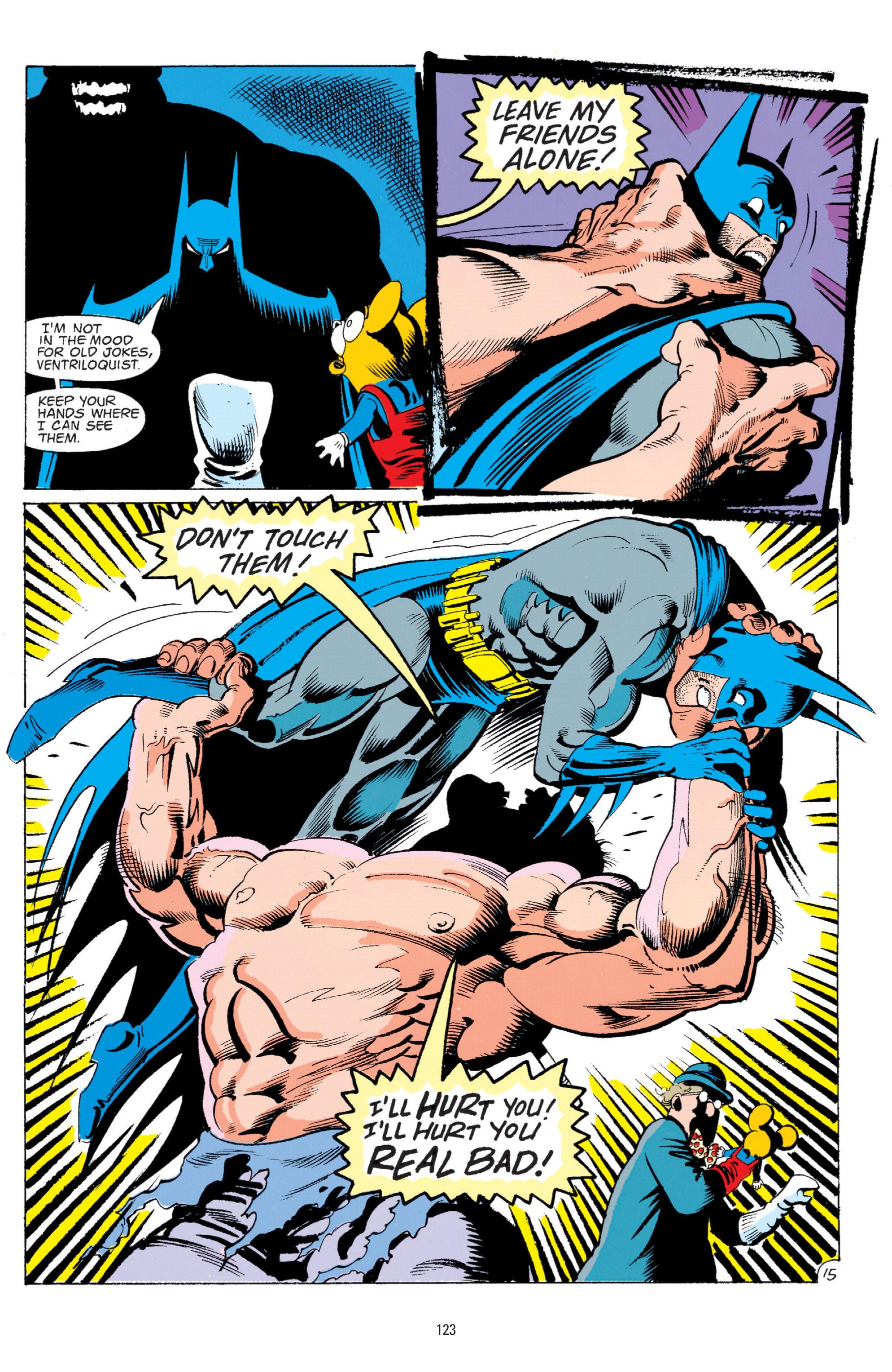 Detective Comics (1937) 659 Page 15