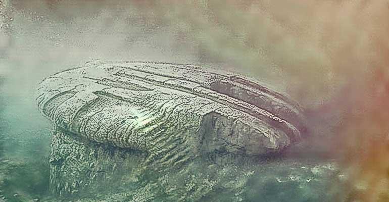 ufo bałtyk