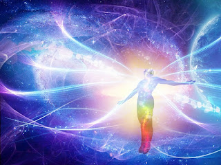 Gambar Manusia dan Ruh