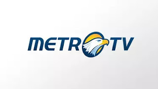 Metro TV Streaming TV Lokal Indonesia