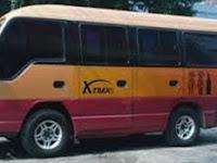 Jadwal Xtrans Shuttle Jogja Pekalongan