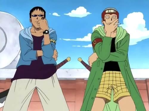 Daftar Tokoh Dan Karakter Manga Anime One Piece Lengkap