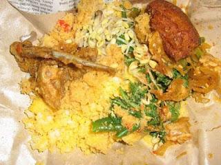 Lima Kuliner Khas Blitar yang Menggoda Selera
