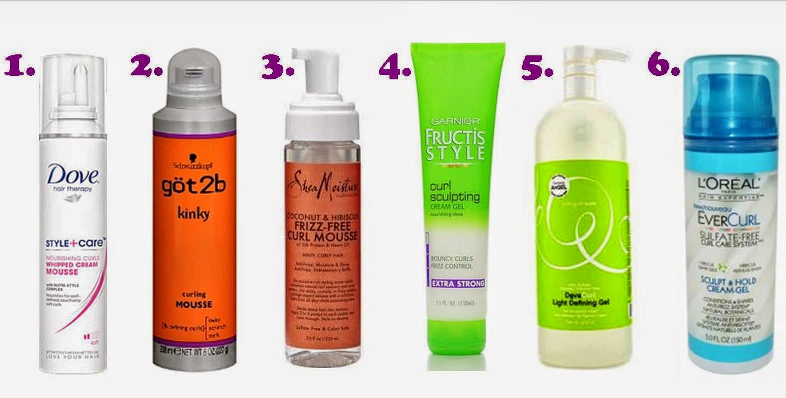 the best styling products for curly hair poofygypsy best styling products for naturally curly hair 7257