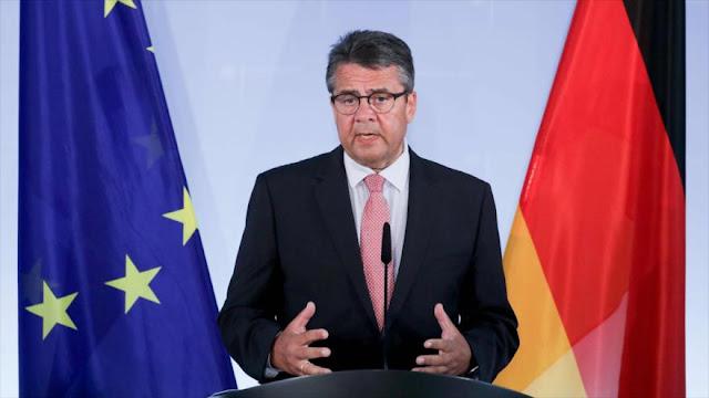 Alemania: Sanciones de EEUU a Rusia dañan intereses europeos