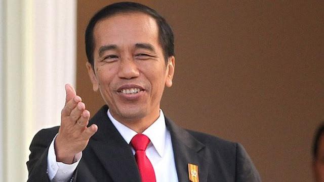 Jokowi: Saat Saya Dilantik Utang Negara Rp 2.700 T, Bunganya Rp 250 T, Ngerti Nggak