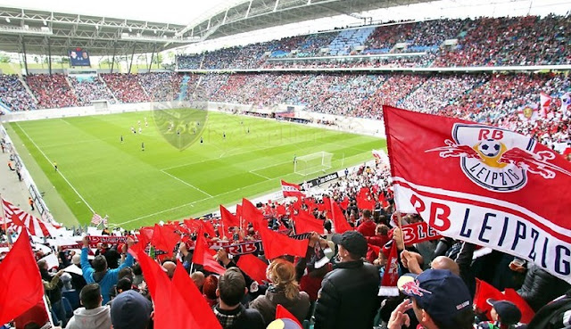 UEFA Izinkan RB Leipzig Tampil di Liga Champions