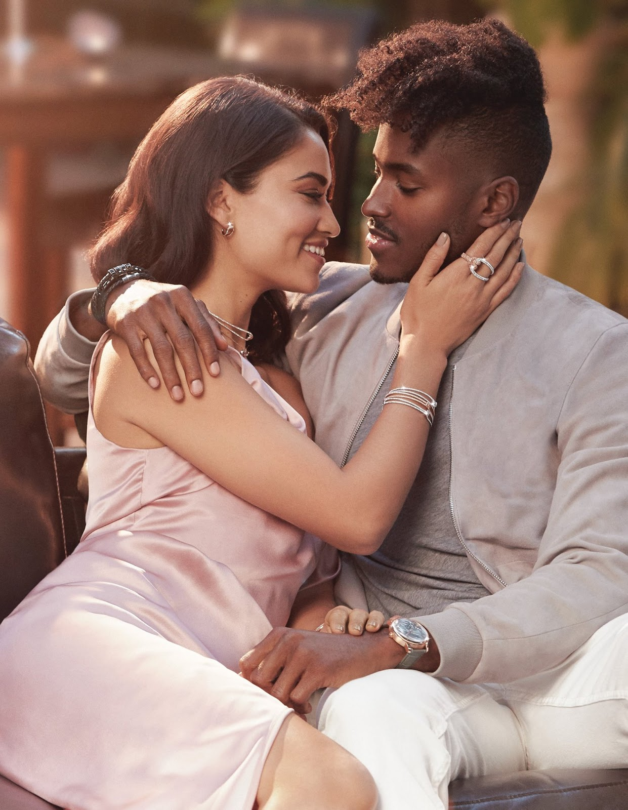 Swarovski Valentine's Day 2018 'Brilliance For All' Collection