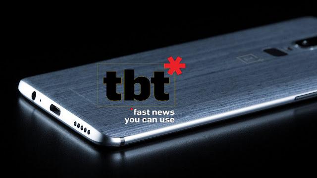 Review Sampel Pertama Kamera OnePlus 6