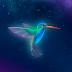 Pássaro Beija-Flor