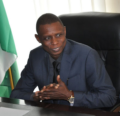 Jelani Aliyu Makes Declaration of Commitment to Rise Above Challenges