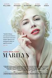 Sete Dias com Marilyn – Dublado