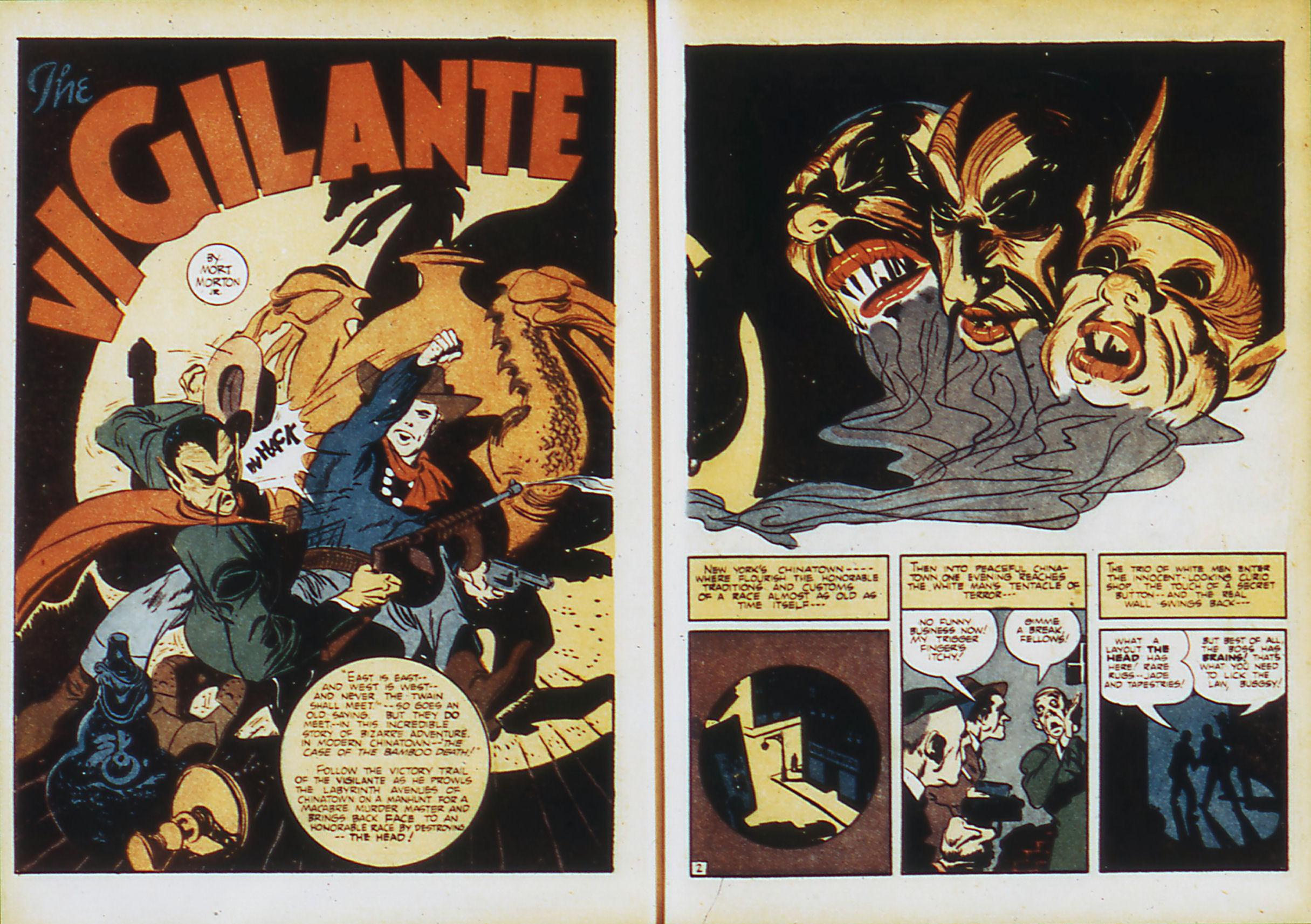 Action Comics (1938) 45 Page 18