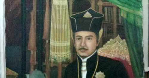 sejarah diktator jawa