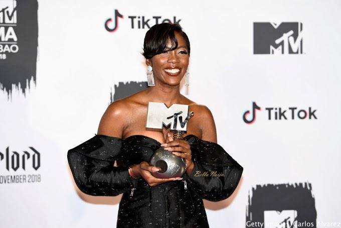 2018 MTV EMAs: Full list of winners