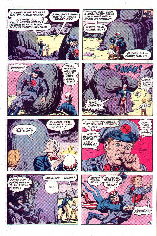 Read online Secret Origins (1986) comic -  Issue #19 - 15