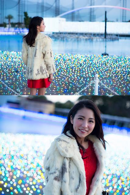 Ishikawa Ren 石川恋 All I Want for Christmas Is You 12