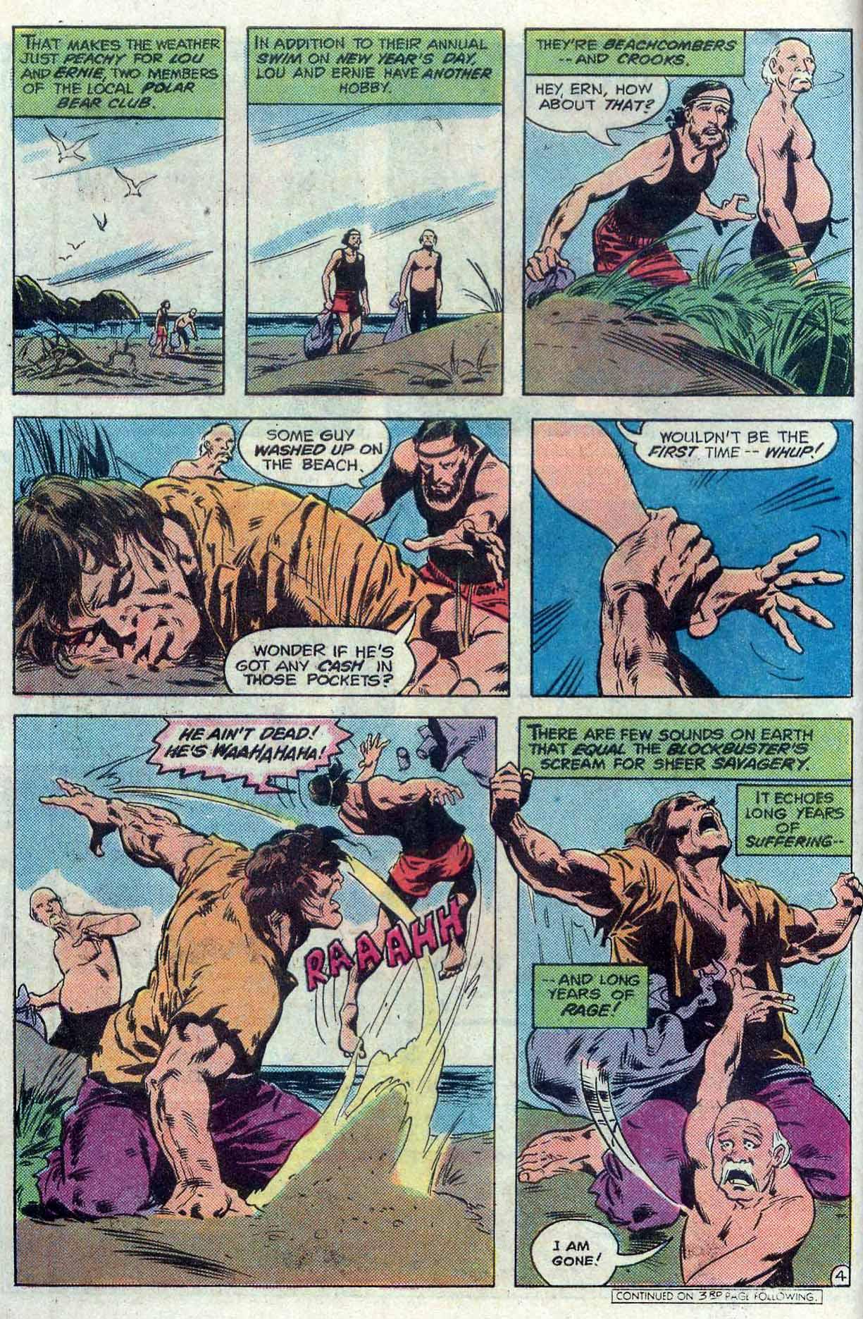 Detective Comics (1937) 498 Page 4
