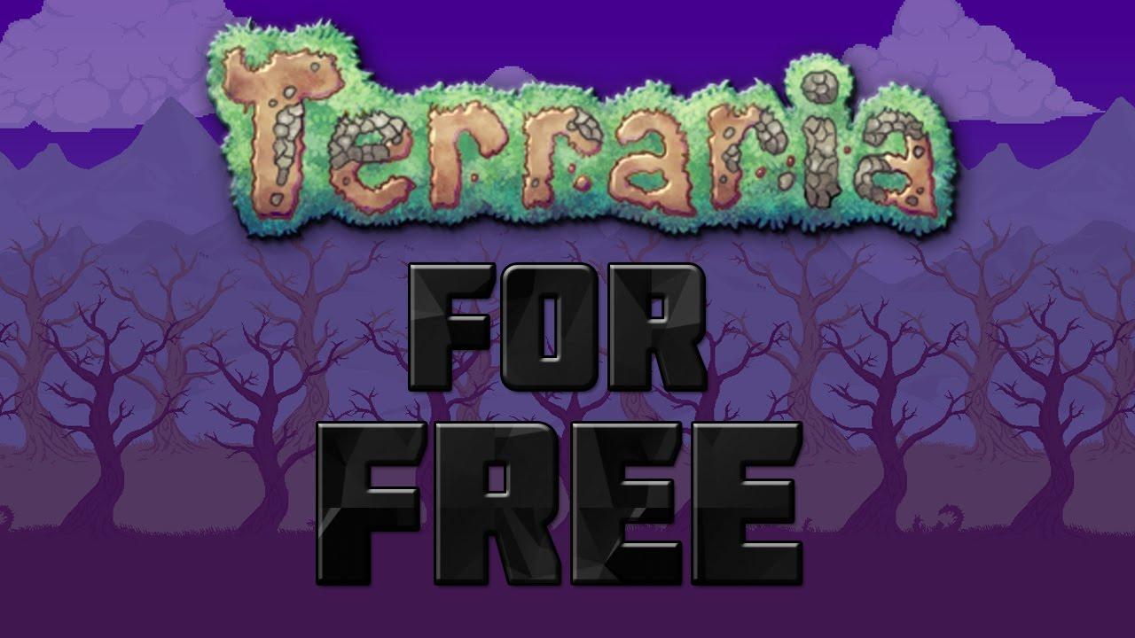 terraria game launcher download mac