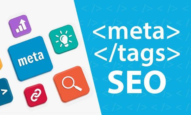Kode Meta Tags SEO Agar Blog Cepat Diindeks Google