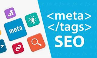 Agar Praktis Mudah dan Cepat Diindeks Google Meta Tag SEO Friendly 100% untuk Blog Terbaru