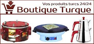 Manger turc la cuisine turque four rond double capacite for Site cuisine turque