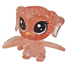 Littlest Pet Shop Series 4 Petal Party Best Buds Dog (#4-13) Pet