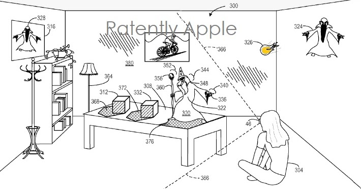 Microdisplays In War and Peace!: Apple's Next iOS will