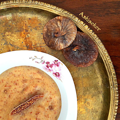 İncir uyutması tarifi nasıl yapılır kolay nefis tatlı yemek tarifleri kolay lezzetli yöresel incirli tarifler dessert fig turkish recipe rezept