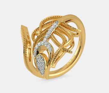 Model Cincin Emas Nikah 2019