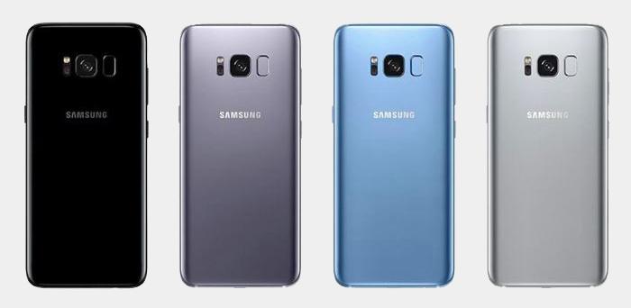 Samsung Galaxy S9 Plus Price in Nigeria