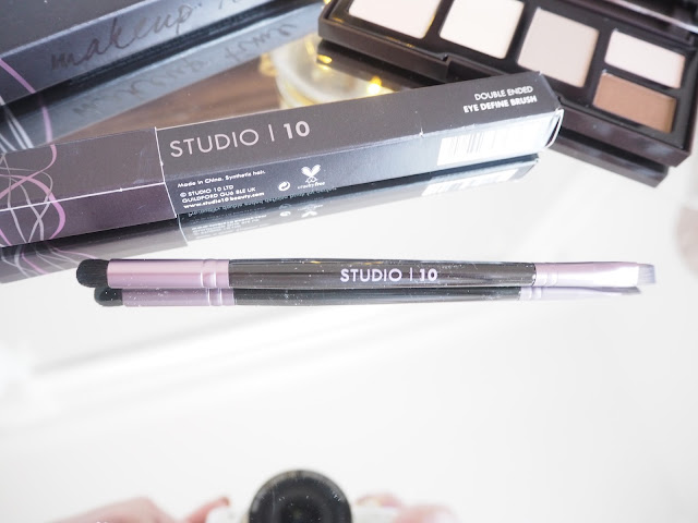Studio 10 Make up