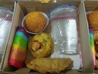 Snack Box Murah dan Enak Di Cimahi