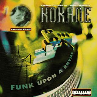 Kokane - Funk Upon a Rhyme (1994)