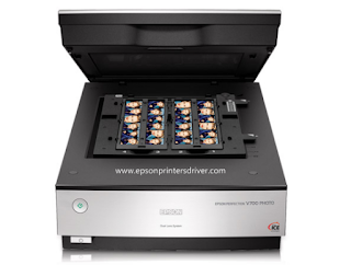 Epson Perfection V700 Driver Download