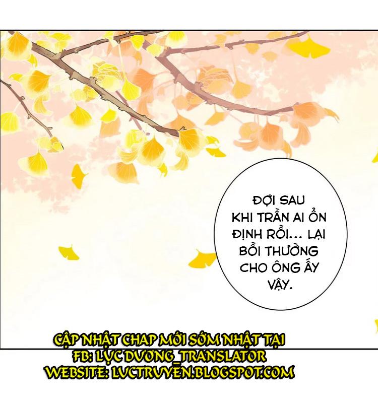 Ta Làm Lớn Ở Hậu Cung chap 68 - Trang 19