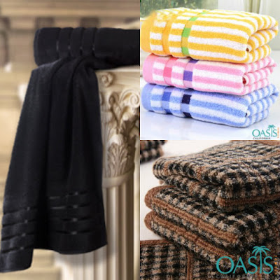 Hand Towels Wholesale