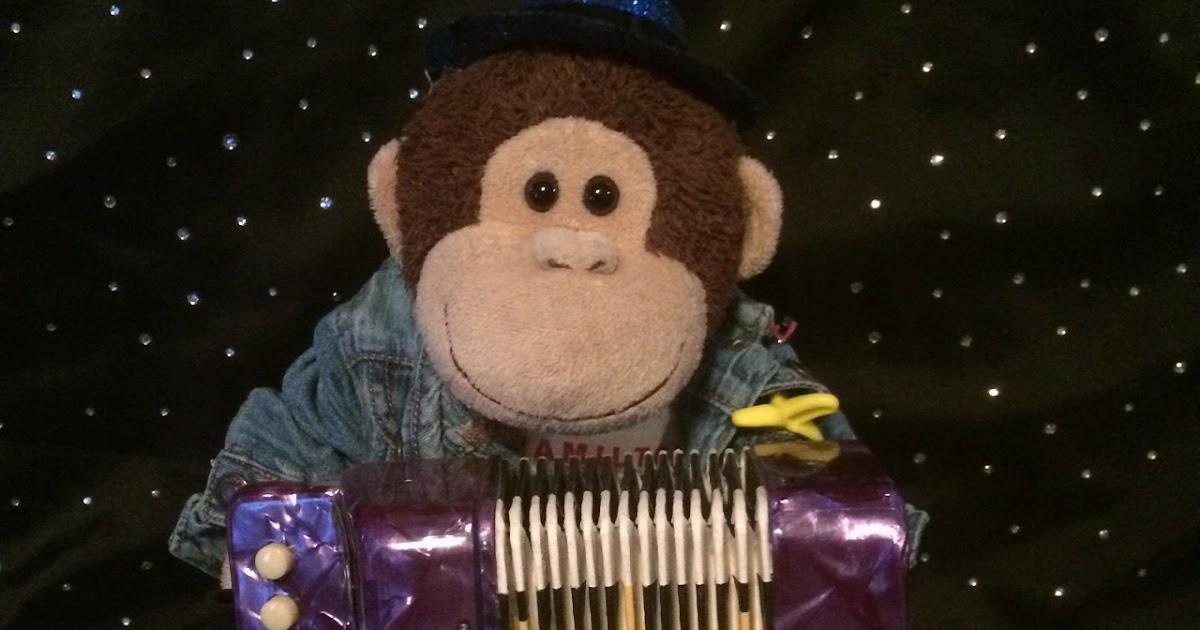 Hamilton Blues Lovers: Happy World Accordion Day ft Videos
