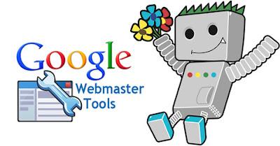 Cara memasang kode verifikasi webmaster tool pada blog