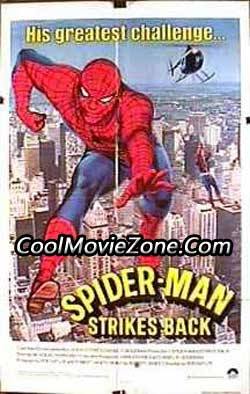Spider-Man Strikes Back (1978)