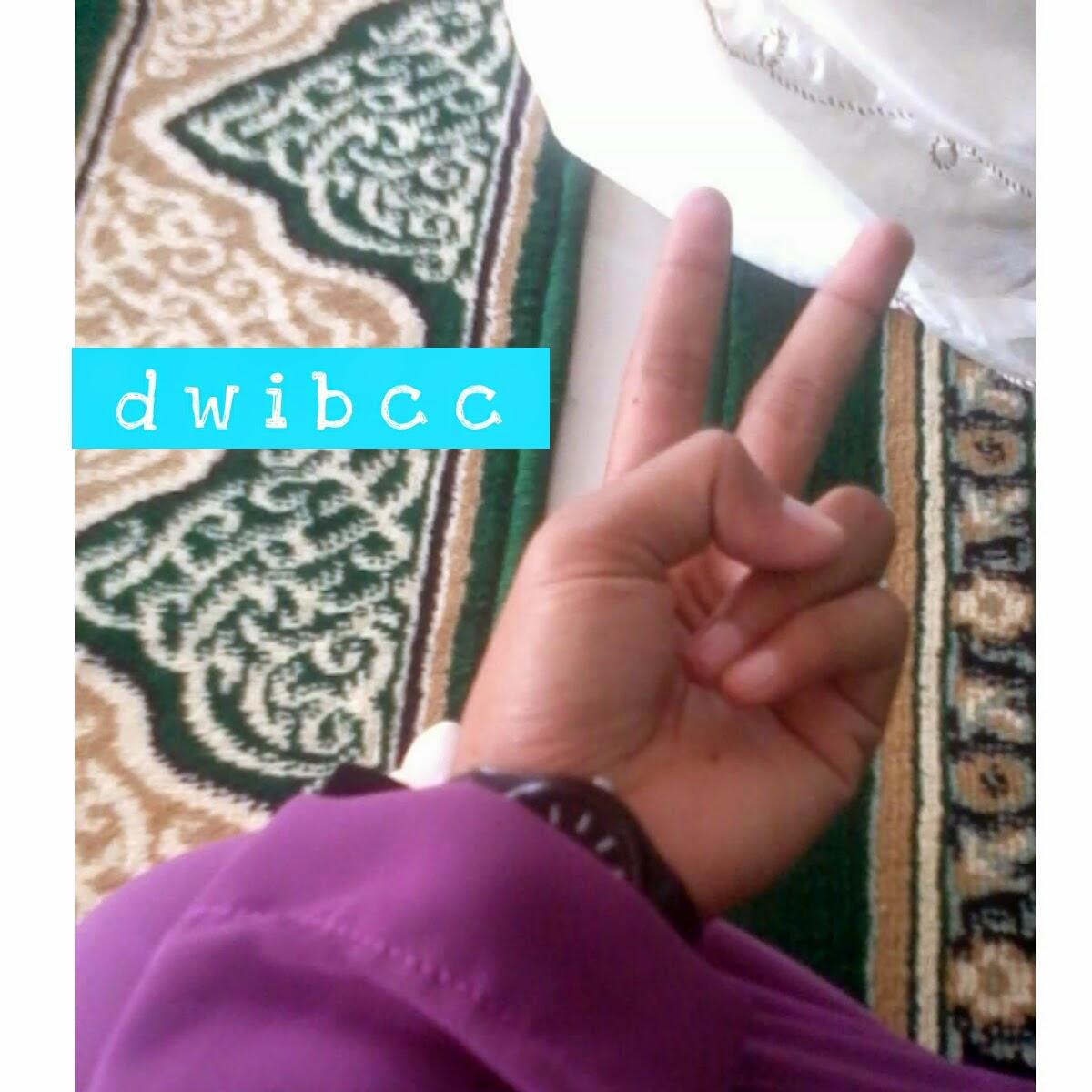 gamis dwibcc hijab syar'i