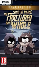 South Park The Fractured But Whole Gold Edition - South Park The Fractured But Whole GoldEdition-CODEX