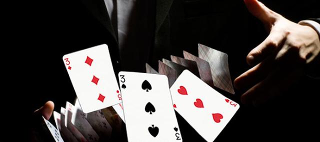 Info Lengkap Agen Poker Terbaik Menang-qq.co!