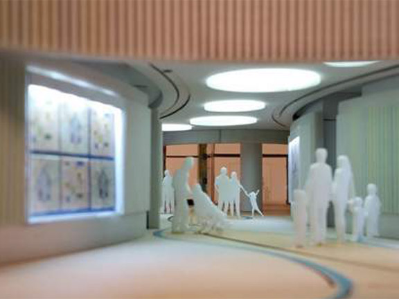 Interior Architectual Model - Foam Safe Super Glue - Super-Gold+ - BSI Adhesives