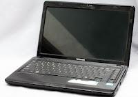 Jual Laptop Core I3 Toshiba L630 Bekas