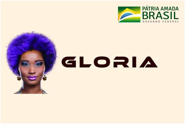 Projeto Gloria lançado pelo governo