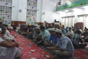 healthy fasting during ramadan