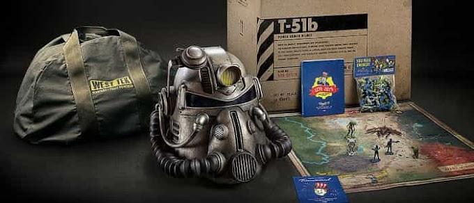 Где найти клей в Fallout 76