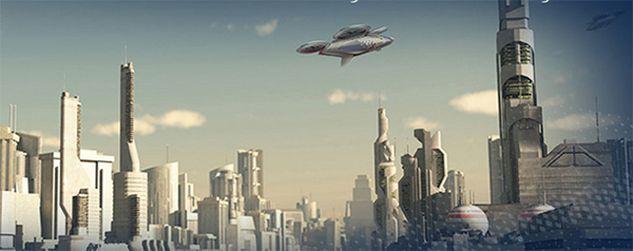 Ιπτάμενο αυτοκίνητο εντός του 2017 ετοιμάζει η Airbus