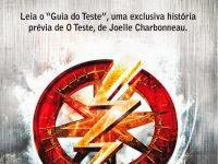 """Resenha: """" O Teste""""  - Uma Introdução Teste - Livro 1.5 - Joelle Charbonneau"""